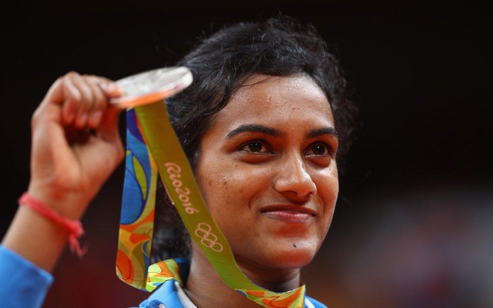 Как индийска бадминтонистка печели повече от №1 в тениса?