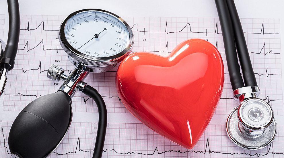В Добрич измерват безплатно кръвно и кръвна захар