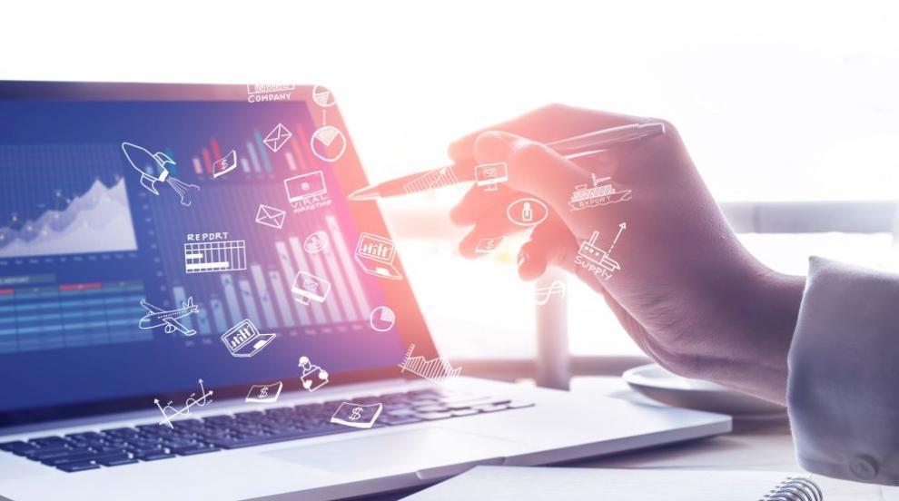Икономист: Блокчейн технология може да спаси бизнеса от фалшивите новини