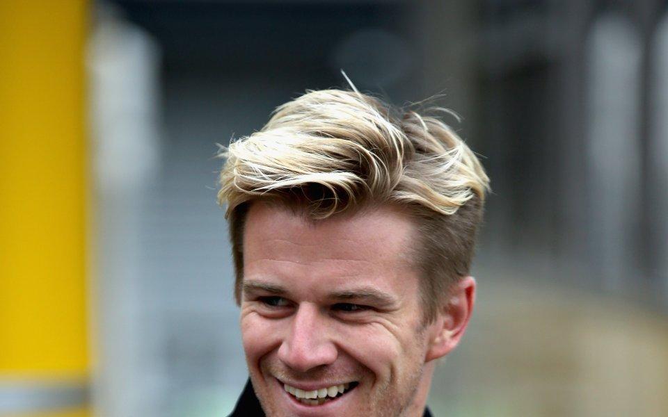 Хюлкенберг заменя Перес за Гран При на Великобритания