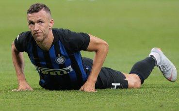 Двама от Интер под въпрос за Барселона