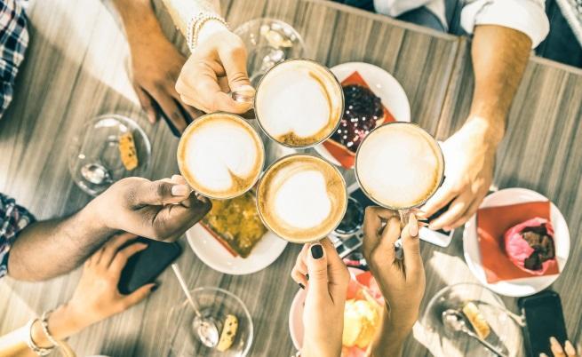 Почитателите на кафето трябва да посетят тези места