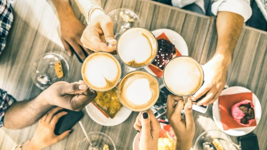 Ако обичате кафе, посетете тези места (видео)