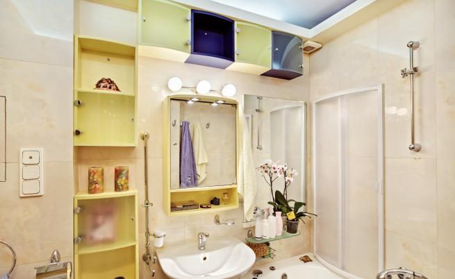 6 неща, от които нямате нужда в малката баня
