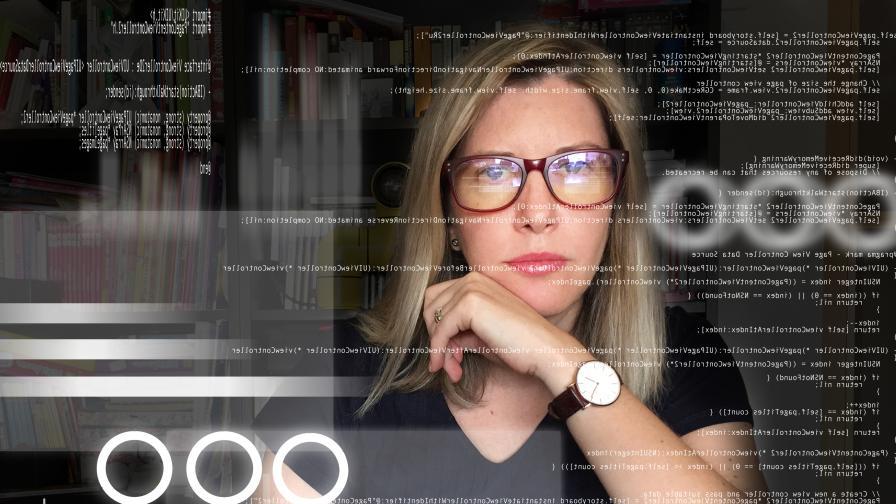 <p>Хакер разкрива какво трябва да спрете да правите онлайн</p>