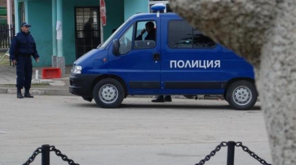 Евростат: Един полицай за 300 българи