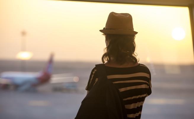 Сама в чужбина: следвайте тези съвети (СНИМКИ)
