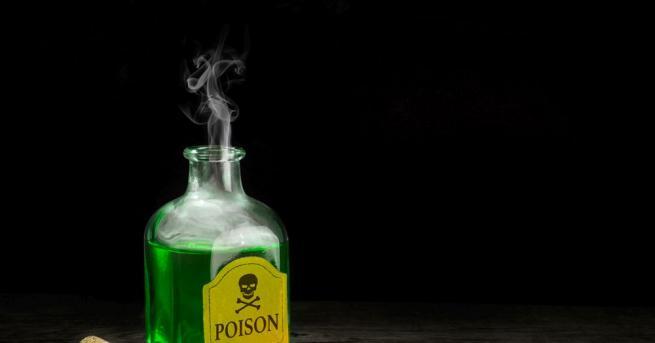Отровите са химични вещества и съединения, които нарушават нормалното протичане