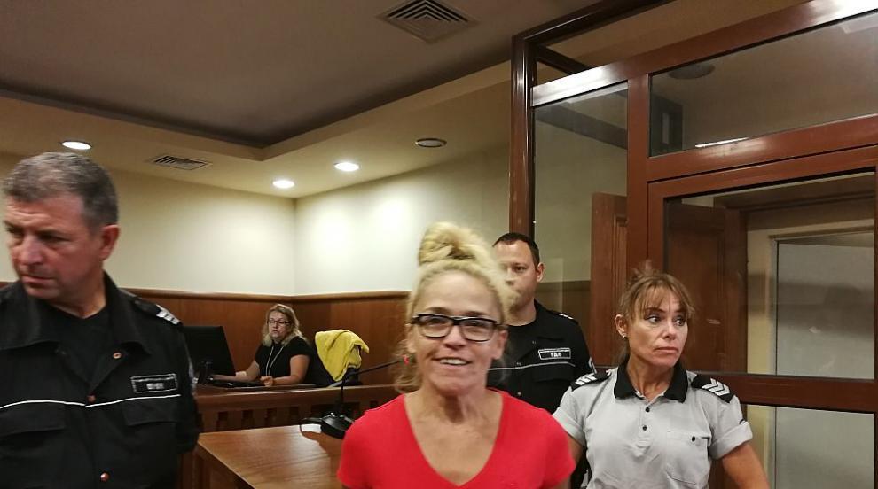 Прокуратурата ще протестира домашния арест на Иванчева и Петрова