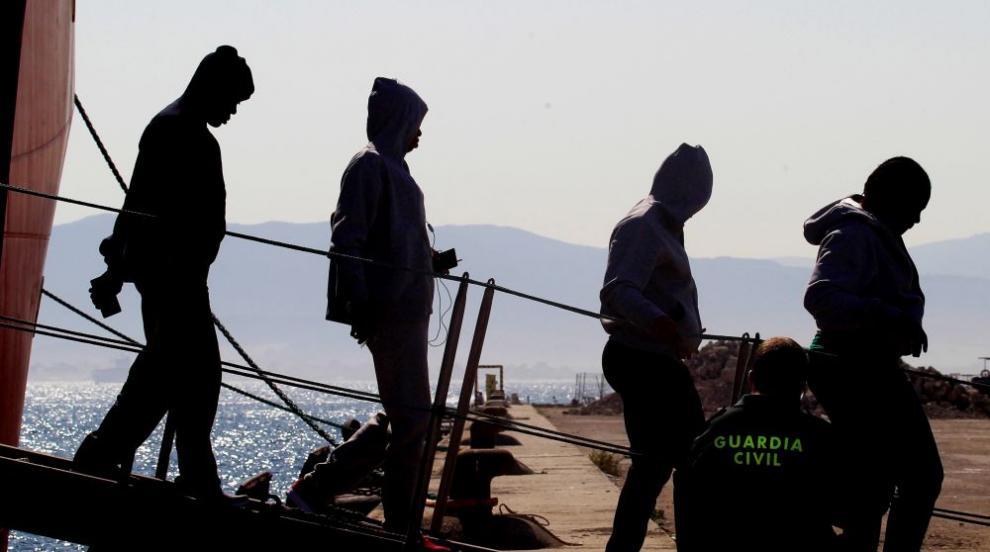 Италианската полиция арестува 14 души за трафик на мигранти от Тунис