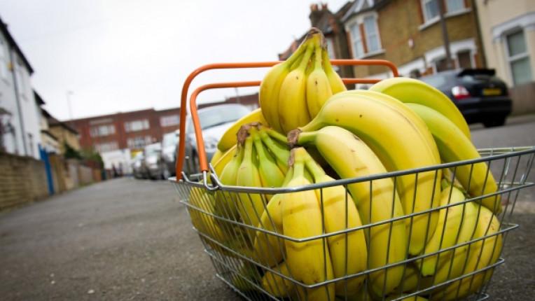 банан сънища памет