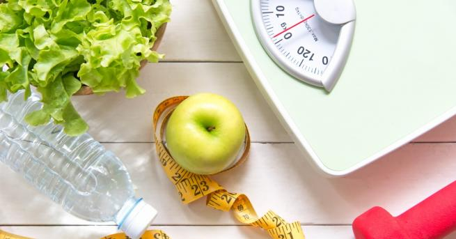 Много от нас се опитват да спазват здравословна диета, да