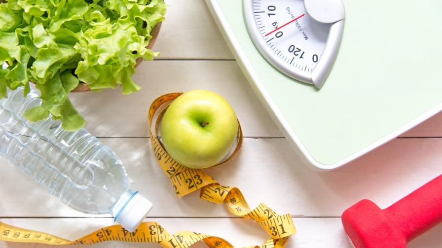 <p>Това са плодовете, които помагат да отслабнем</p>