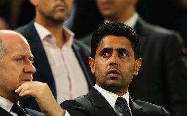 L'Equipe: ПСЖ обявява война на Барселона