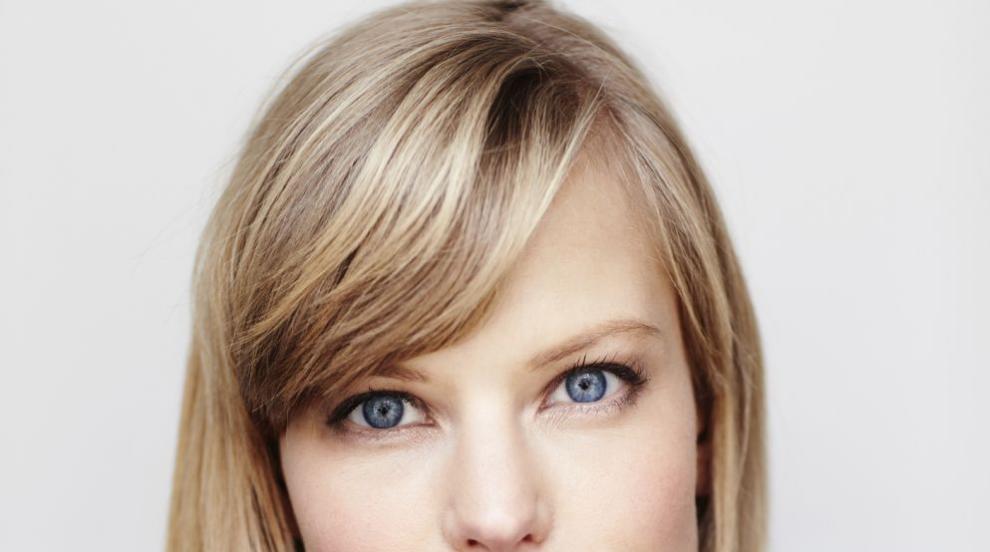 Тайните, които крият сините очи (ВИДЕО)