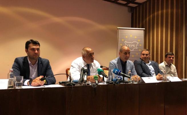 Борисов за оставките: Безсъние и нерви