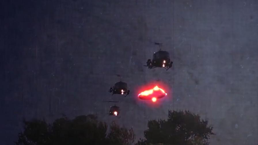 <p>Тайни дневници за НЛО: Случаят Спрингфийлд</p>