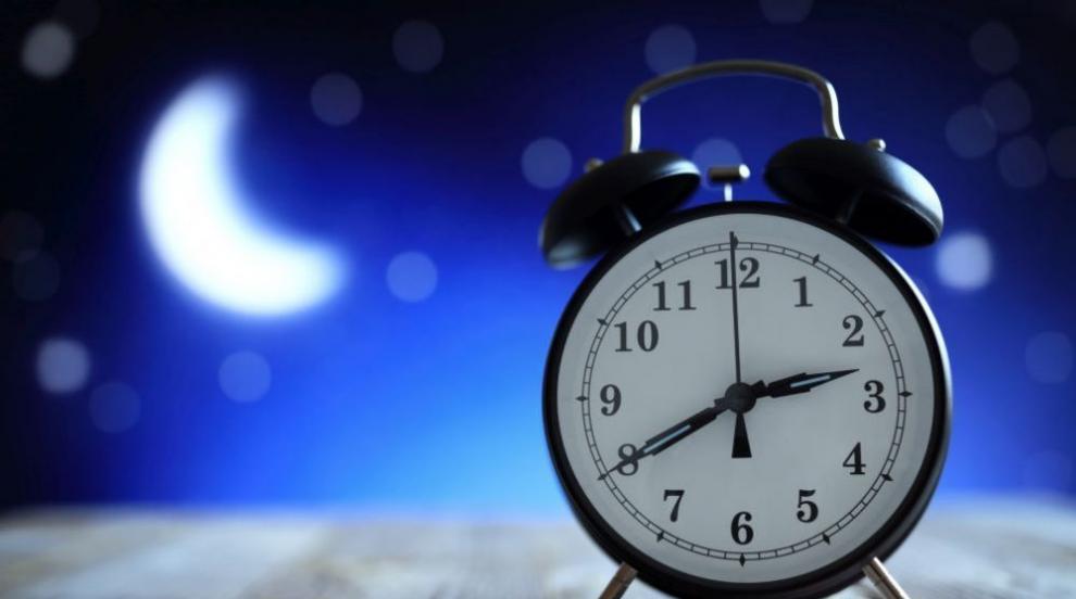 ЕП подкрепи прекратяването на смяната на часовото време