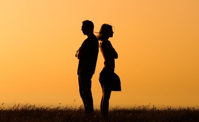 Оставаме женени по-дълго, отколкото преди 30 години