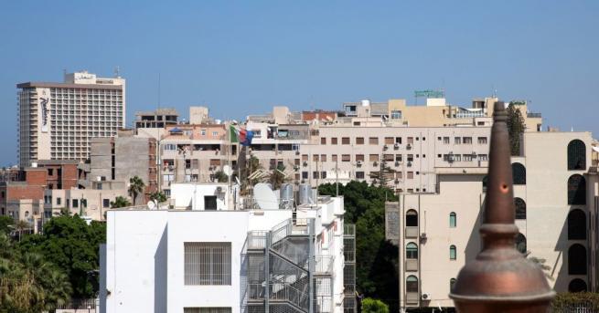 Водоснабдяването на 2,5-милионното население на либийската столица Триполи и цялата