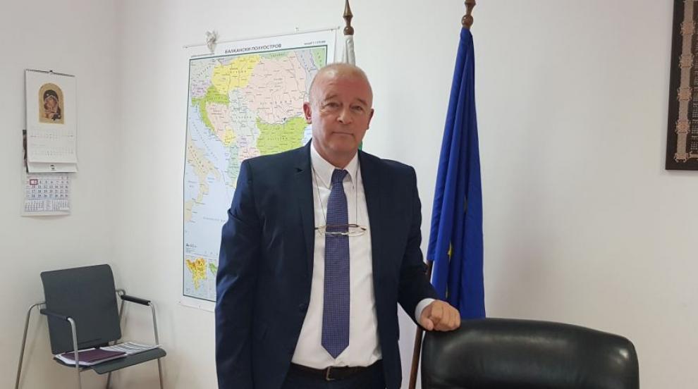 Прокуратурата иска отстраняване от длъжност на Ангел Попов