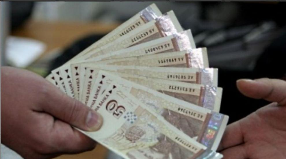 Хванаха разследващ полицай с 2000 лв. подкуп във Варна...