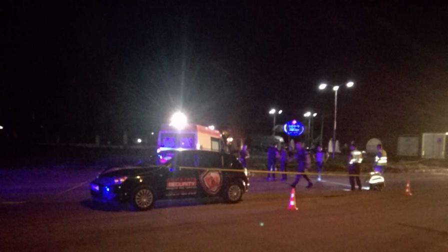 15-годишно момиче загина на пешеходна пътека в Горна Оряховица