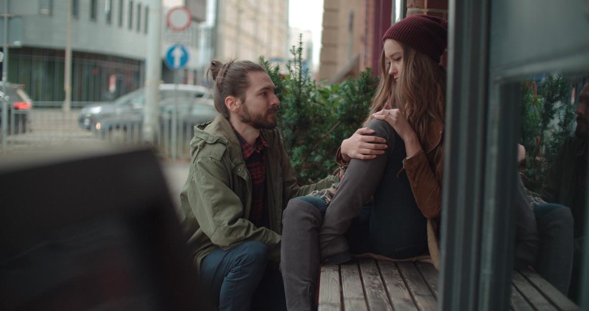 """""""Никой не ме познава толкова добре, колкото него."""" Да, но въпреки това сте скъсали - нали? Значи за това е имало причина."""