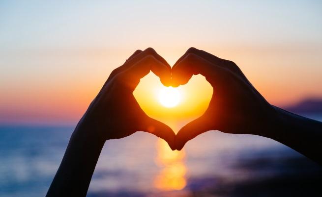 Хората се влюбват за една трета от секундата