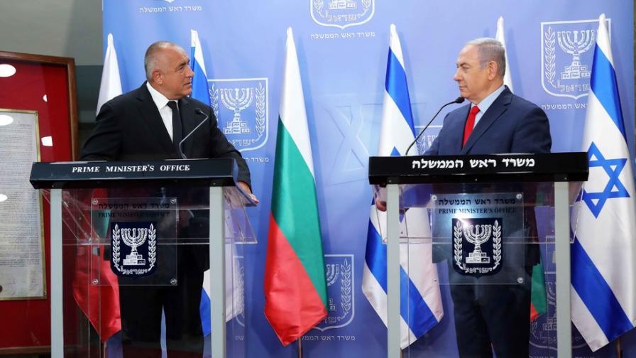 Борисов: Да се преборим за умовете на хората