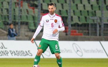 Клубове от три страни искат трансферна цел на Левски