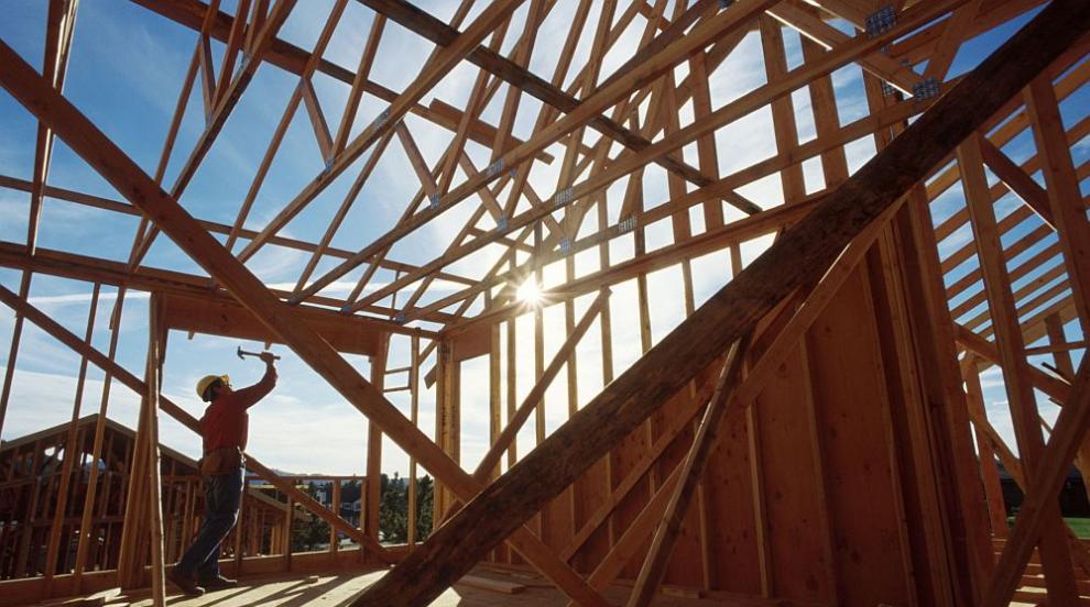 Строят 58 жилищни сгради с 263 жилища в тях в Старозагорско