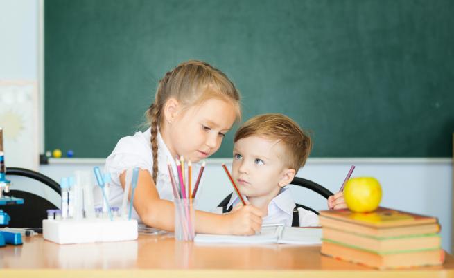 7 начина да помогнете на детето в първия учебен ден