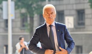 Сидеров: Заздравяване, не разрушаване на коалицията