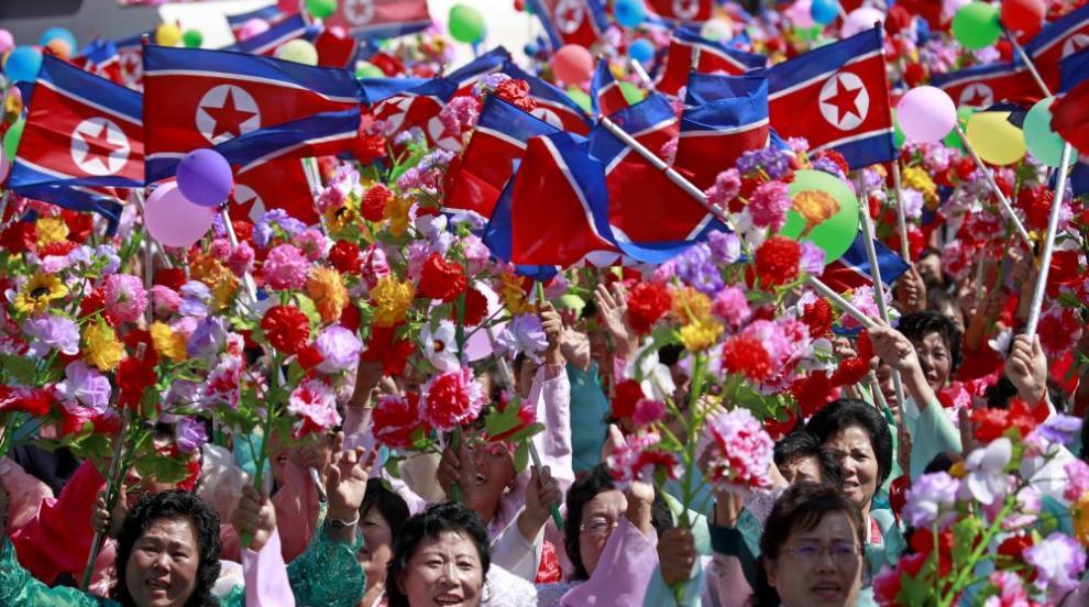 Не тръгвайте за Северна Корея, преди да прочетете това