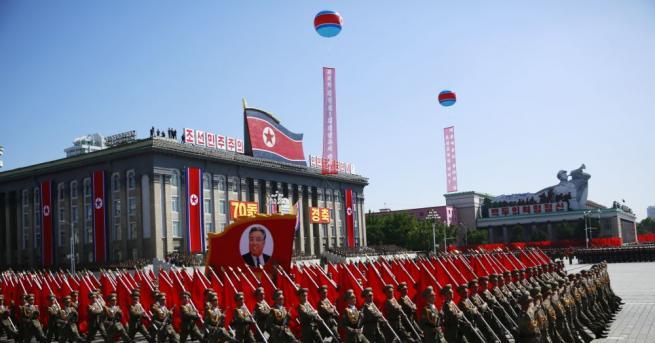 Северна Корея поиска помощ заради недостиг на храна, съобщи канадската