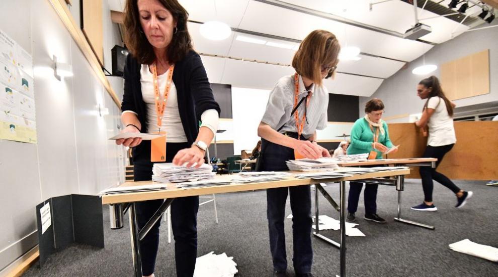 Гласуването на българите на Острова е под въпрос при Брекзит