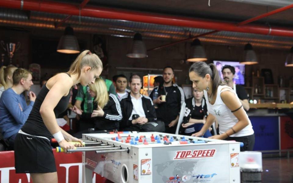 София приема голям турнир от мастърс сериите по джаги -   Sofia grand masters 2018