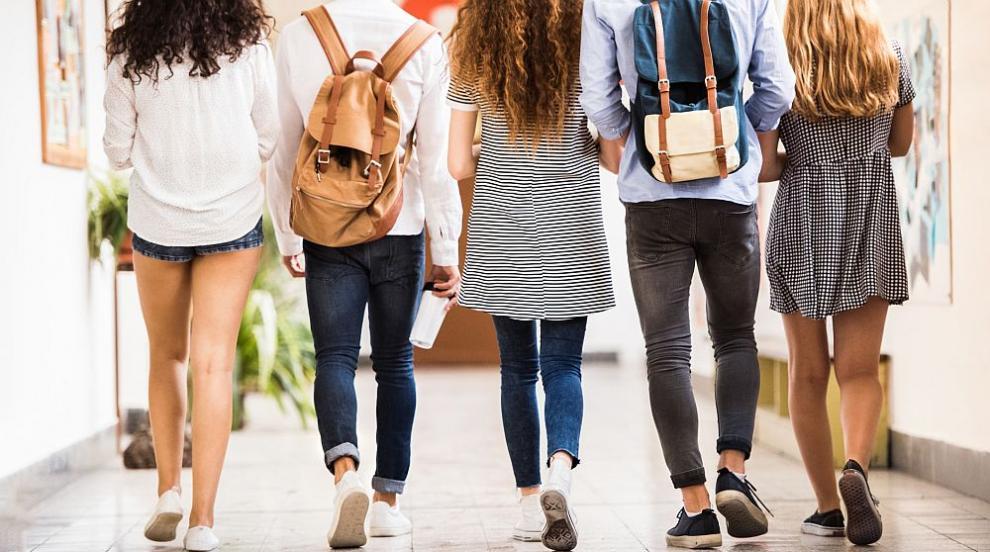 Какви дрехи не бива да носят учениците в Германия?