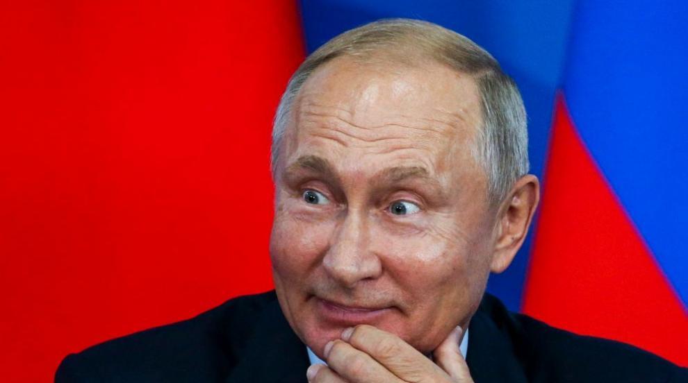 Русия няма да се изключи от глобалния интернет, успокои Путин