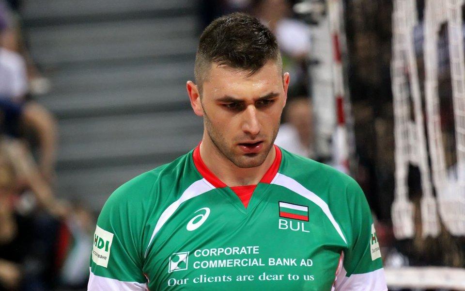 Цветан Соколов: Много съм разочарован!