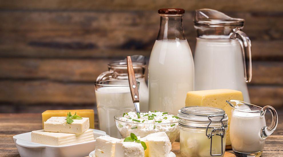 Полезни или вредни са млечните продукти?