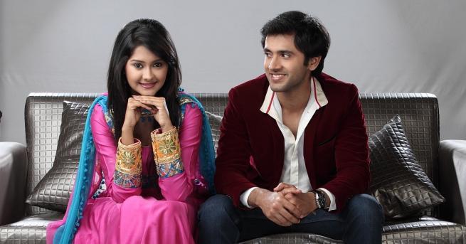 """Премиерният индийски сериал """"Слънце и Луна"""" е новата завладяваща история,"""