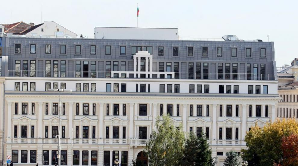 Предлагат Живко Тодоров за шеф на ББР