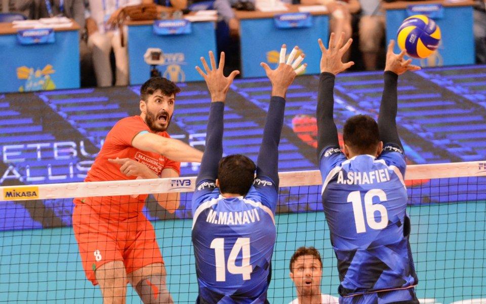 Енисей на Тодор Скримов с победа в Русия