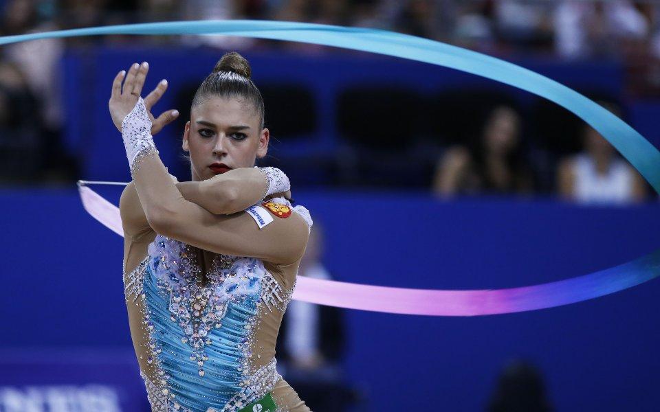 Русия начело по медали на Световното в София
