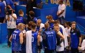 Финландия с първи успех на СП по волейбол