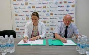 БФТенис и Израелската тенис федерация подписаха меморандум за сътрудничество