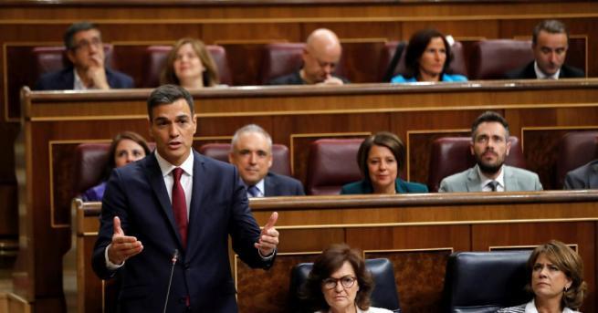 Дисертацията на испанския премиер Педро Санчес издържа проверката за плагиатство,