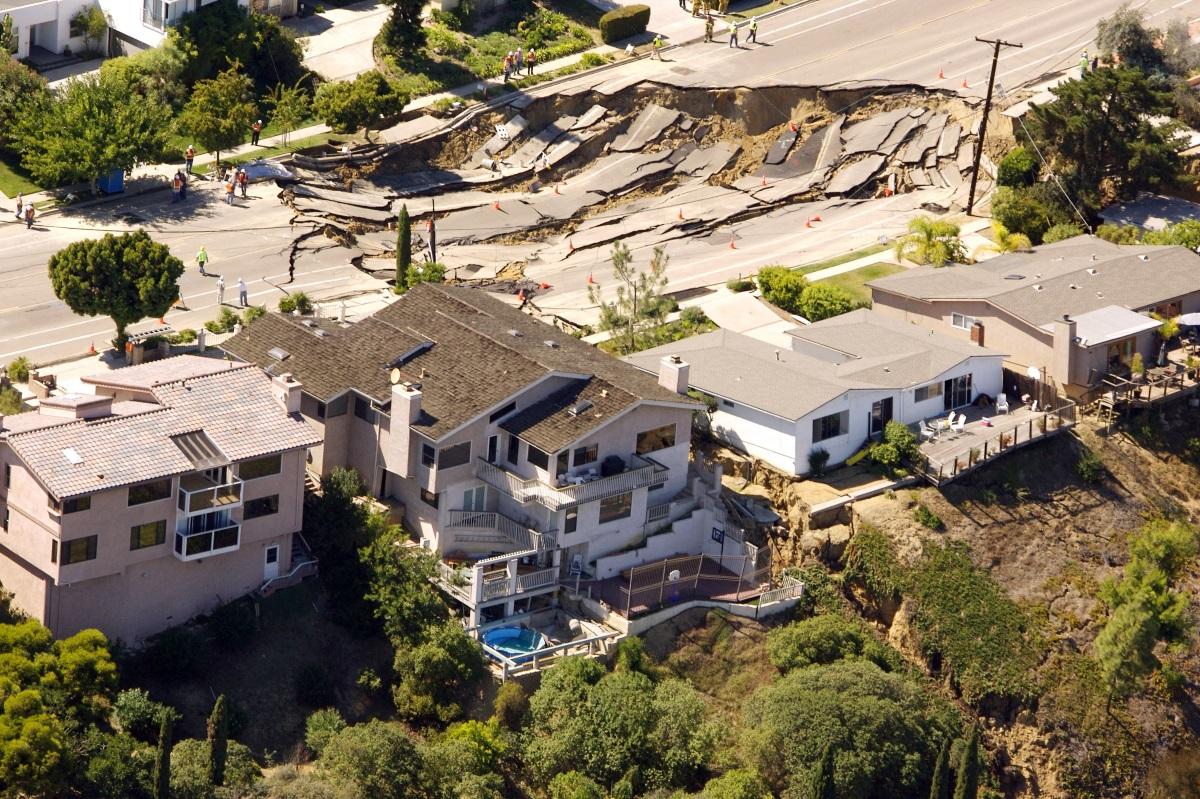 Сан Диего, Калифорния 2007 г.